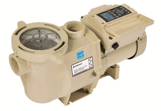 Pentair Intelliflo High Performance Pool Pump Reviews