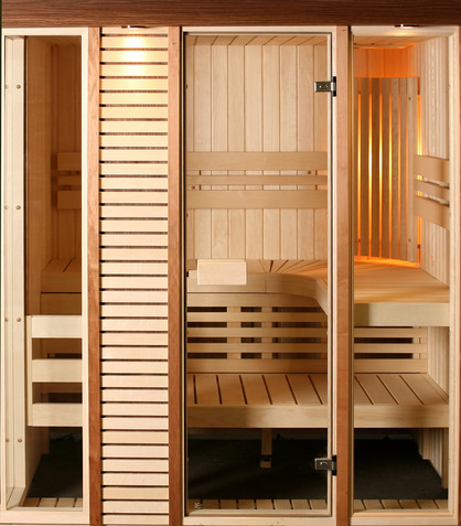 low emf infrared sauna