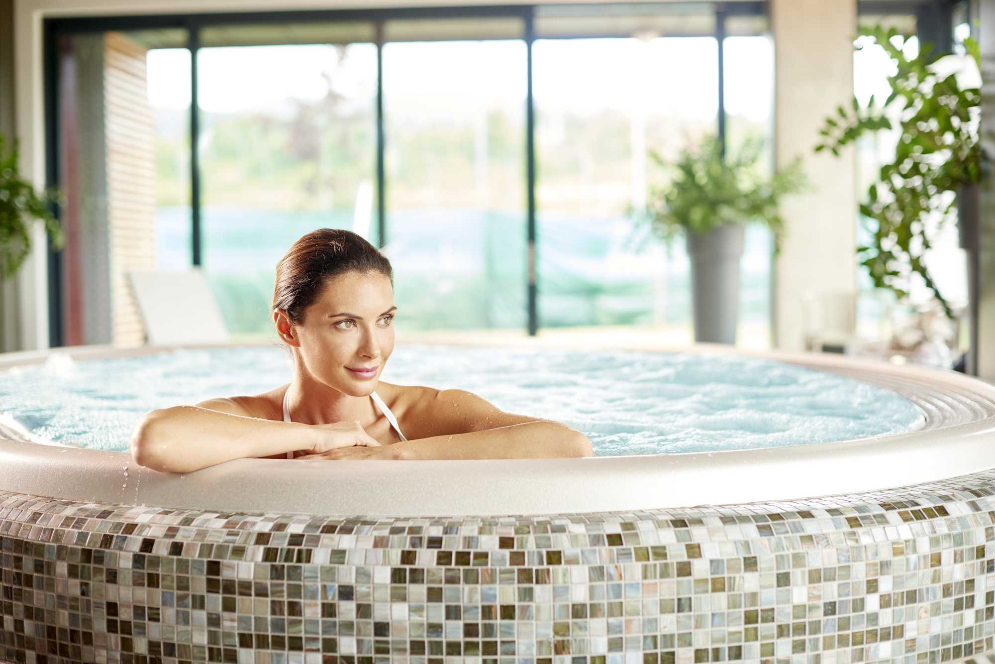 Choosing Between An Outdoor Vs Indoor Hot Tub Which One Is Right For You