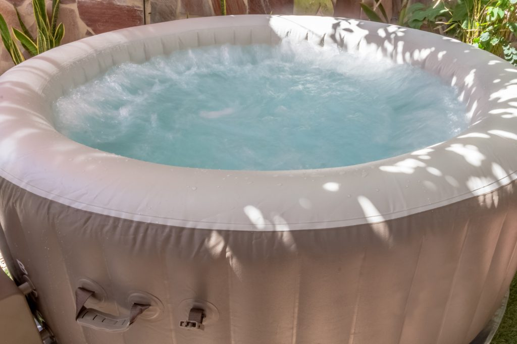 Best Portble Hot Tub